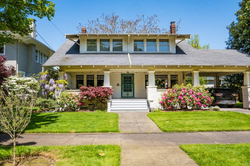Home in Oregon City, OR Neighborhood