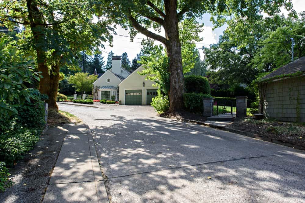 Homes in Concordia Portland nenighborhood